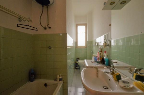 Appartamento in vendita a Torino, Aurora, Arredato, 55 mq - Foto 2