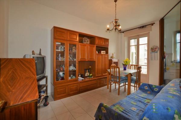 Appartamento in vendita a Torino, Aurora, Arredato, 55 mq - Foto 15
