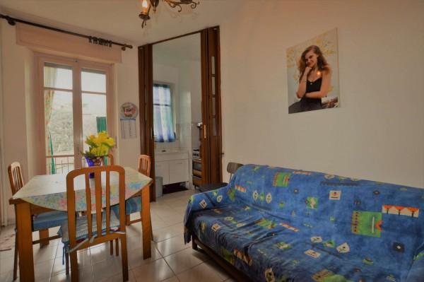 Appartamento in vendita a Torino, Aurora, Arredato, 55 mq