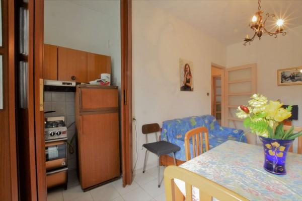 Appartamento in vendita a Torino, Aurora, Arredato, 55 mq - Foto 9