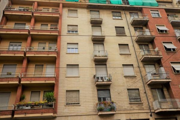 Appartamento in vendita a Torino, Aurora, Arredato, 55 mq - Foto 4