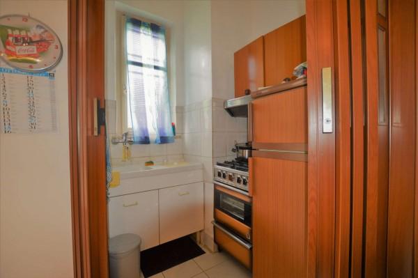 Appartamento in vendita a Torino, Aurora, Arredato, 55 mq - Foto 16