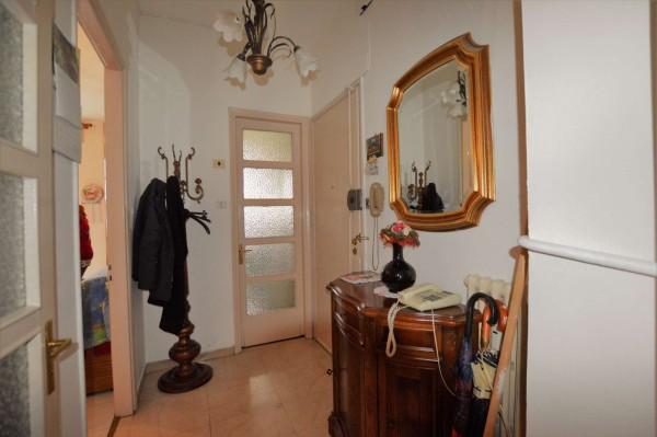 Appartamento in vendita a Torino, Aurora, Arredato, 55 mq - Foto 10