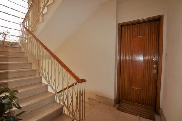 Appartamento in vendita a Torino, Aurora, Arredato, 55 mq - Foto 7