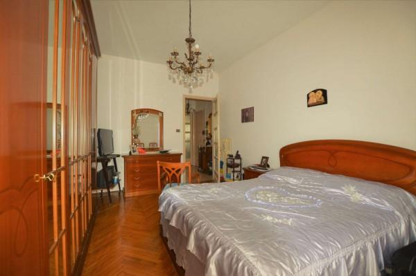 Appartamento in vendita a Torino, Aurora, Arredato, 55 mq - Foto 12