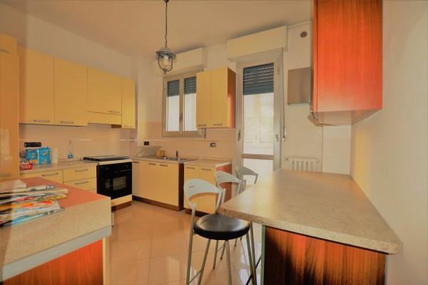 Appartamento in vendita a Torino, Mirafiori Sud, Con giardino, 120 mq - Foto 18