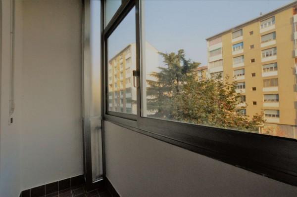 Appartamento in vendita a Torino, Mirafiori Sud, Con giardino, 120 mq - Foto 4