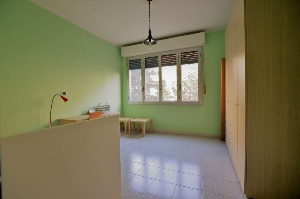 Appartamento in vendita a Torino, Mirafiori Sud, Con giardino, 120 mq - Foto 9