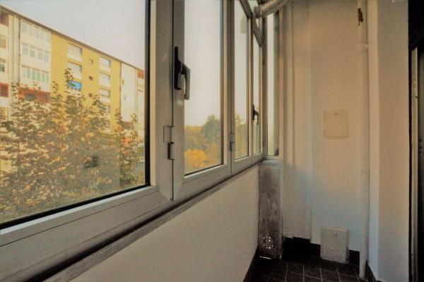 Appartamento in vendita a Torino, Mirafiori Sud, Con giardino, 120 mq - Foto 3