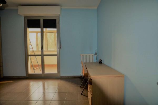 Appartamento in vendita a Torino, Mirafiori Sud, Con giardino, 120 mq - Foto 11
