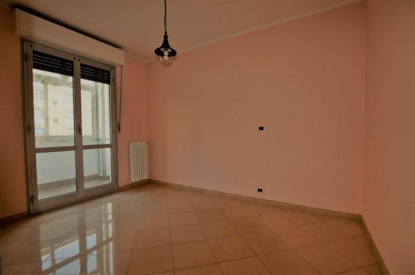 Appartamento in vendita a Torino, Mirafiori Sud, Con giardino, 120 mq - Foto 13