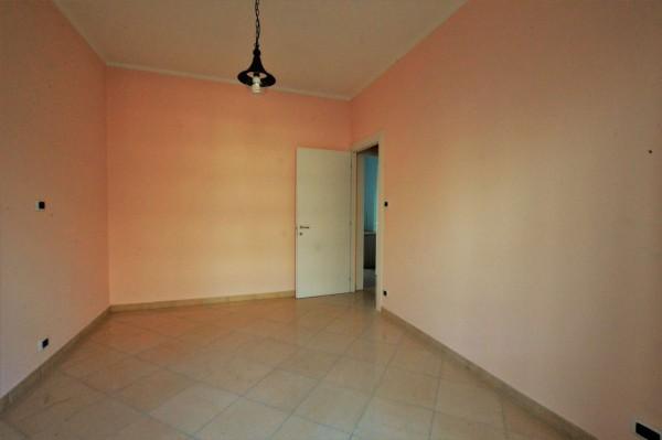 Appartamento in vendita a Torino, Mirafiori Sud, Con giardino, 120 mq - Foto 12