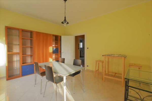 Appartamento in vendita a Torino, Mirafiori Sud, Con giardino, 120 mq - Foto 15