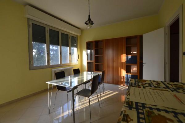 Appartamento in vendita a Torino, Mirafiori Sud, Con giardino, 120 mq