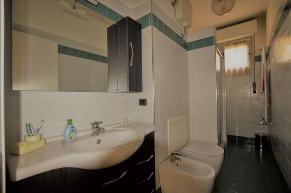 Appartamento in vendita a Torino, Mirafiori Sud, Con giardino, 120 mq - Foto 8