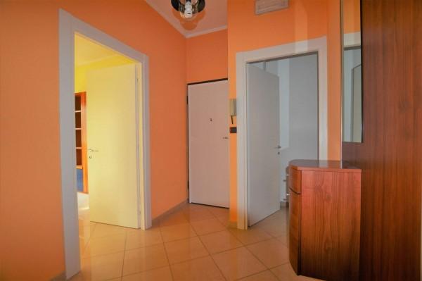 Appartamento in vendita a Torino, Mirafiori Sud, Con giardino, 120 mq - Foto 16
