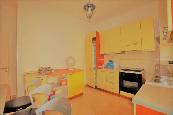 Appartamento in vendita a Torino, Mirafiori Sud, Con giardino, 120 mq - Foto 17