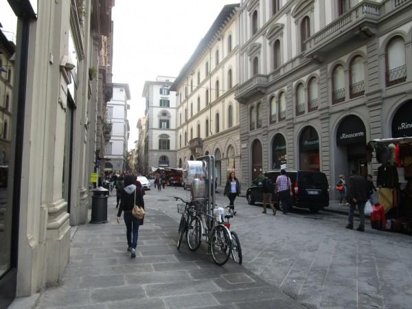 Negozio in affitto a Firenze, 125 mq - Foto 9