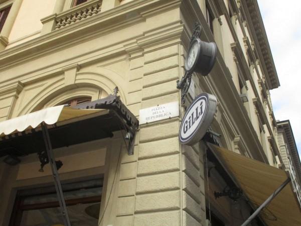 Negozio in affitto a Firenze, 125 mq - Foto 8