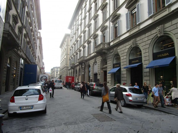Negozio in affitto a Firenze, 125 mq - Foto 7