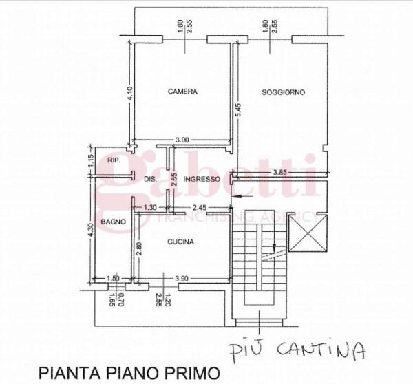 Appartamento in vendita a Firenze, Guarlone, 75 mq - Foto 3