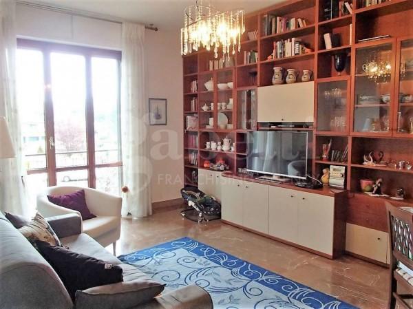 Appartamento in vendita a Firenze, Guarlone, 75 mq