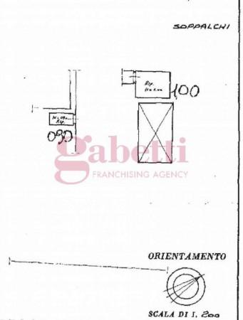 Appartamento in vendita a Firenze, Campo Di Marte, 150 mq - Foto 2