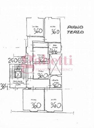 Appartamento in vendita a Firenze, Campo Di Marte, 150 mq - Foto 3