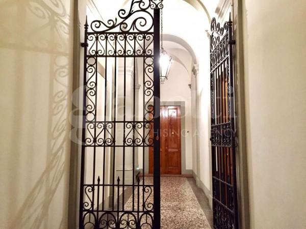 Appartamento in vendita a Firenze, Viali, 187 mq - Foto 7