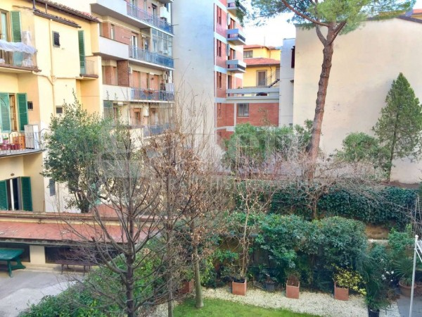 Appartamento in vendita a Firenze, Viali, 187 mq - Foto 9