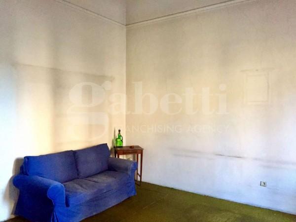 Appartamento in vendita a Firenze, Viali, 187 mq - Foto 12