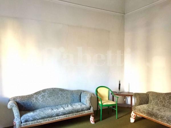 Appartamento in vendita a Firenze, Viali, 187 mq