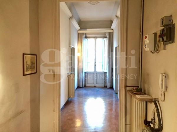 Appartamento in vendita a Firenze, Viali, 187 mq - Foto 11