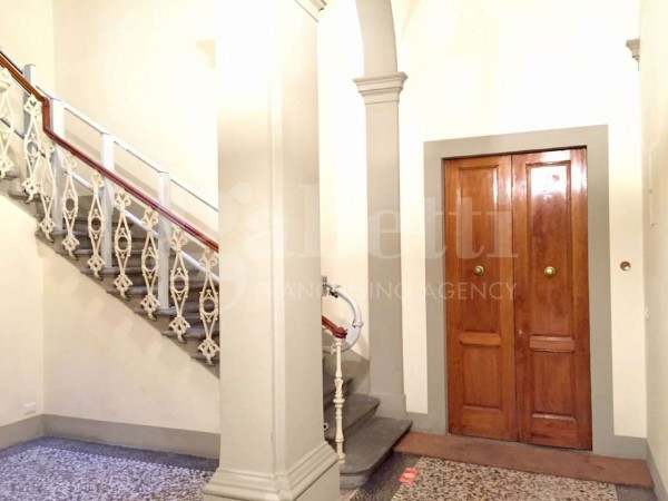 Appartamento in vendita a Firenze, Viali, 187 mq - Foto 8