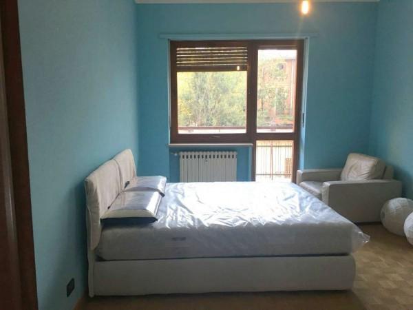 Appartamento in vendita a Torino, Cit Turin, 130 mq - Foto 6
