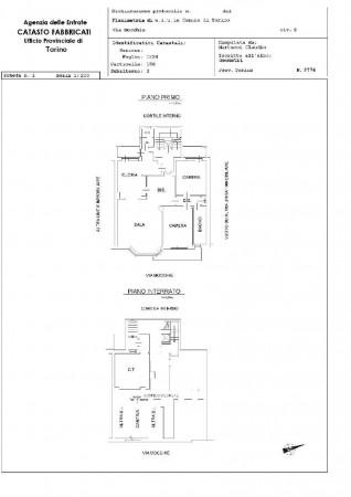 Appartamento in vendita a Torino, Cit Turin, 130 mq - Foto 2
