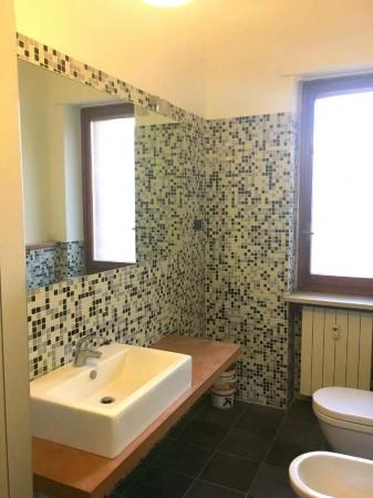Appartamento in vendita a Torino, Cit Turin, 130 mq - Foto 7