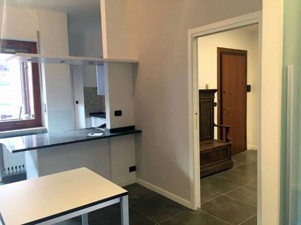 Appartamento in vendita a Torino, Cit Turin, 130 mq - Foto 9