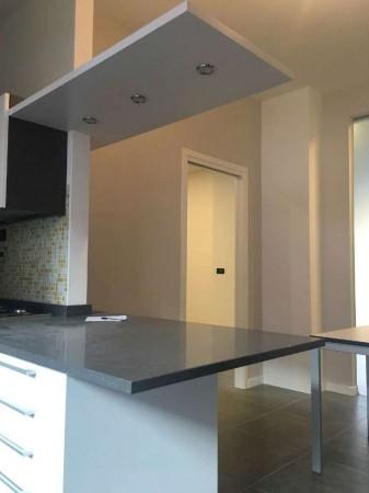 Appartamento in vendita a Torino, Cit Turin, 130 mq - Foto 13