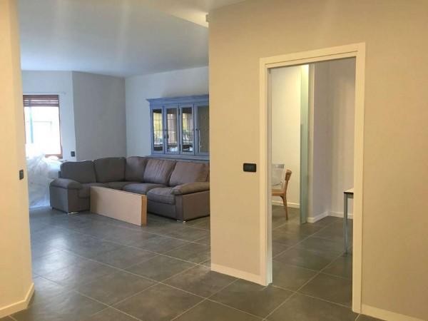 Appartamento in vendita a Torino, Cit Turin, 130 mq - Foto 1