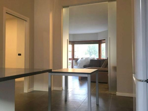 Appartamento in vendita a Torino, Cit Turin, 130 mq - Foto 12