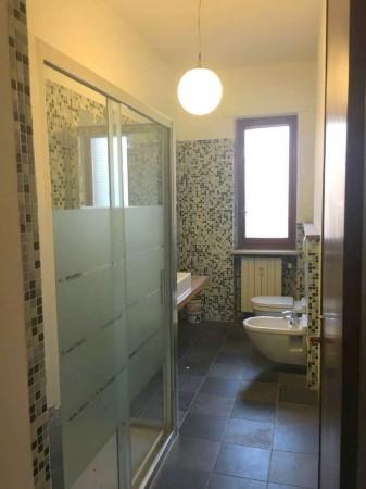 Appartamento in vendita a Torino, Cit Turin, 130 mq - Foto 8