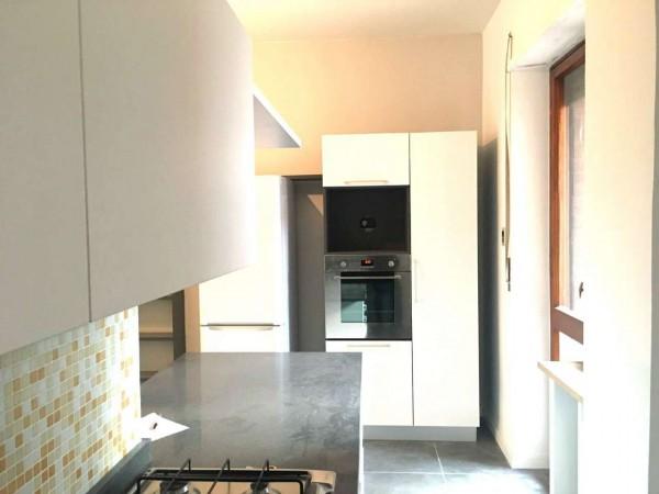 Appartamento in vendita a Torino, Cit Turin, 130 mq - Foto 10