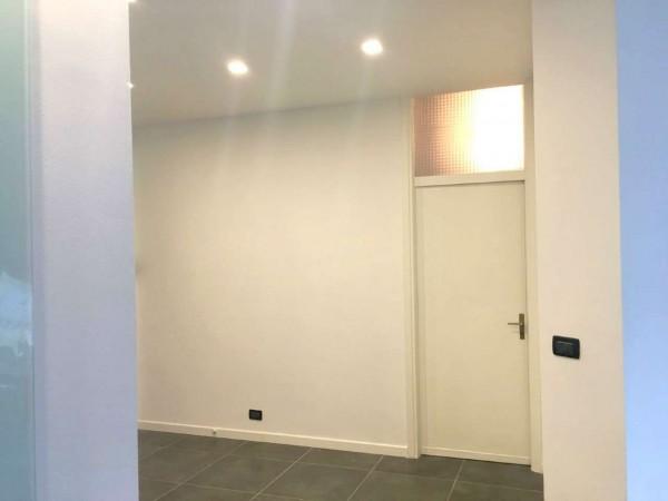 Appartamento in vendita a Torino, Cit Turin, 130 mq - Foto 11