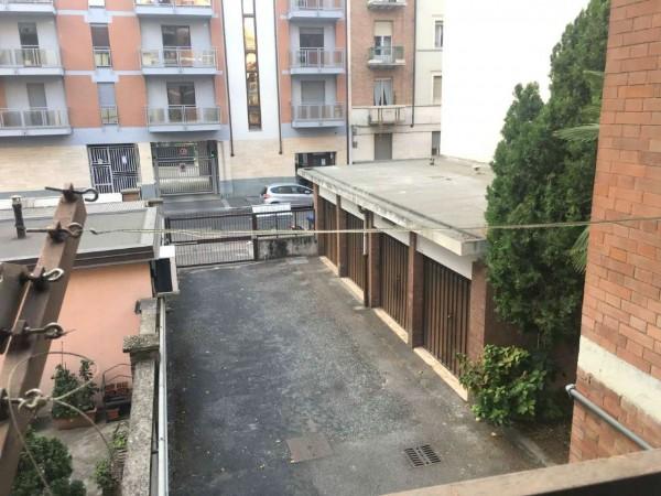Appartamento in vendita a Torino, Cit Turin, 130 mq - Foto 5