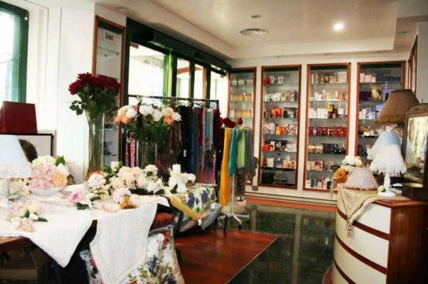 Locale Commerciale  in vendita a Roma, Colli Albani, Arredato, 200 mq - Foto 4