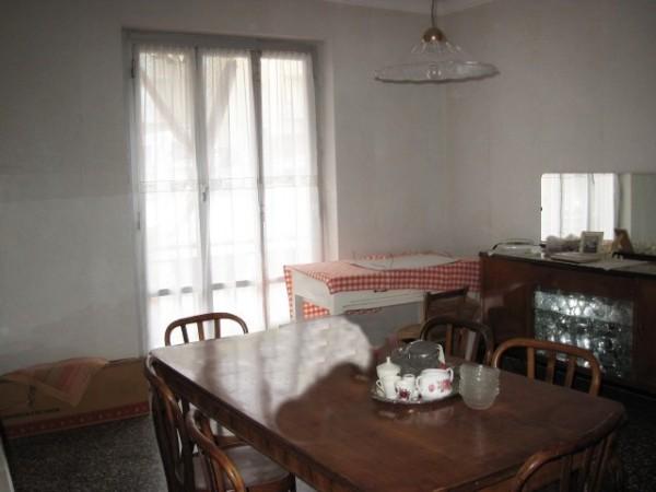 Appartamento in vendita a Mele, Mele Centro, 90 mq - Foto 10