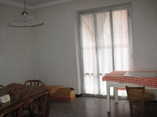 Appartamento in vendita a Mele, Mele Centro, 90 mq - Foto 11