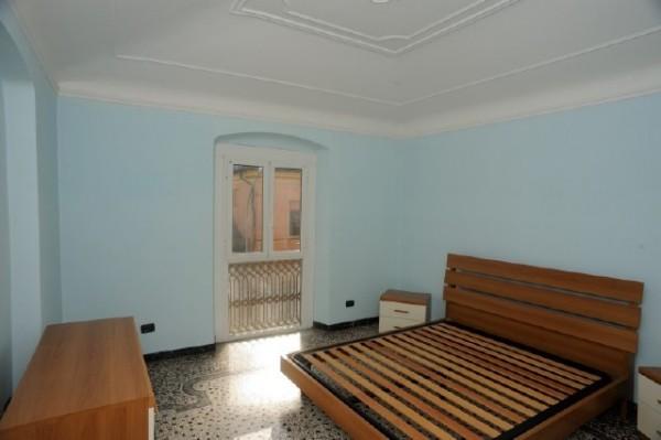 Appartamento in vendita a Genova, Pra Centro Nuova Zona Pedonale, 90 mq - Foto 8