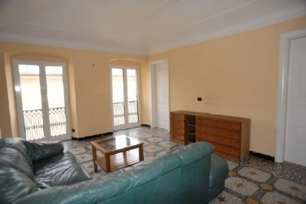 Appartamento in vendita a Genova, Pra Centro Nuova Zona Pedonale, 90 mq - Foto 14
